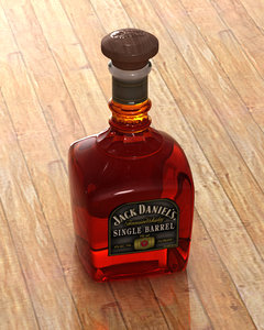 bottle bourbon max free