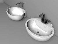 Dip sink.c4d