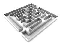 Maze.c4d
