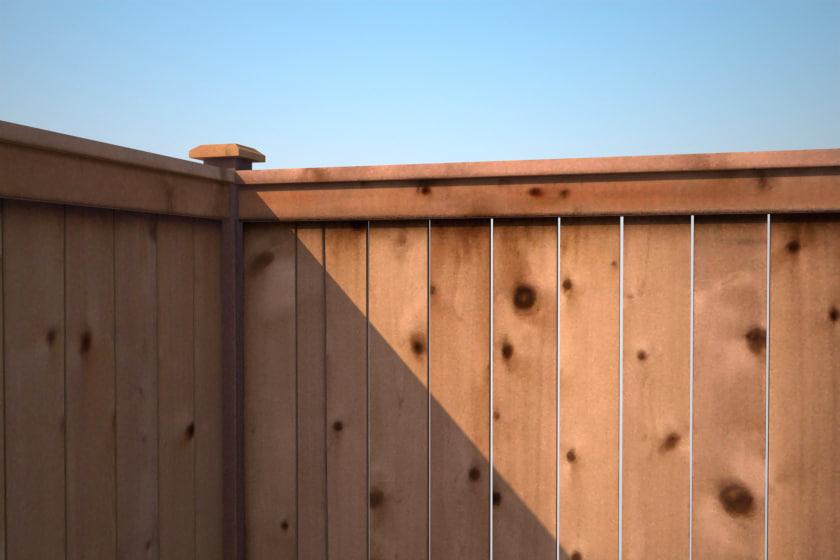 ready fence - 1 3d model