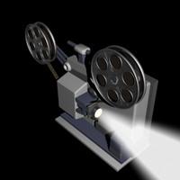 Projector (Reels)