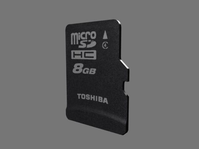 maya transflash micro sd card