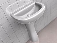 3d sink