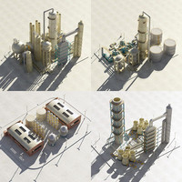 Industrial Module 5-8 Collection