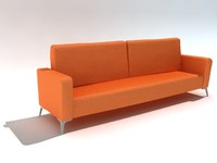 Sofa Couch SIllon Segis