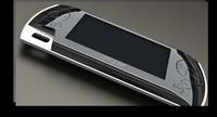 psp 3d model