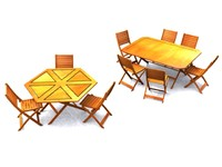 garden furniture max free