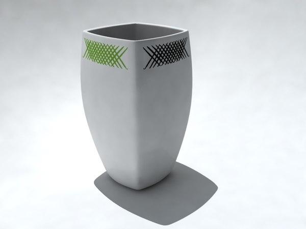 3d vaso glass