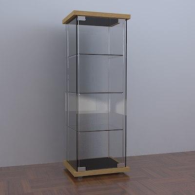 3ds max detolf cabinet