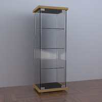 3ds max detolf cabinet
