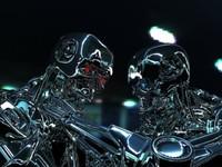 3ds max terminator