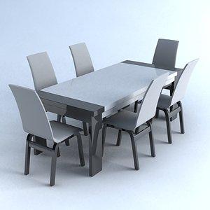dining set max