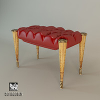 max padded stool