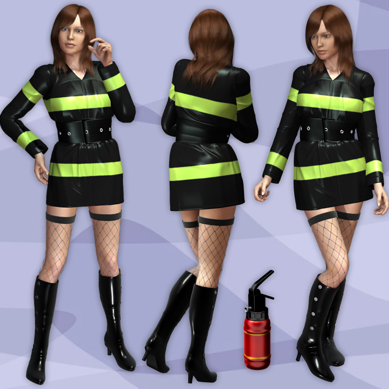 uniform pz3