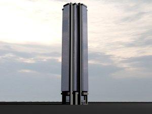 maya skyscraper hong kong