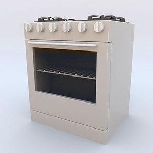 maya stove burners oven