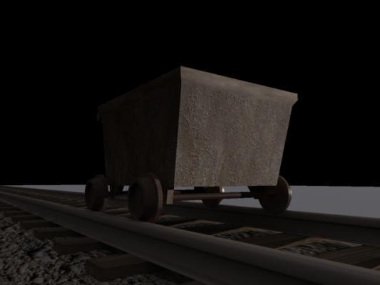 short animation max