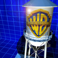 Movie Water Tower 01