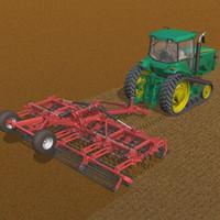 tractor lwo