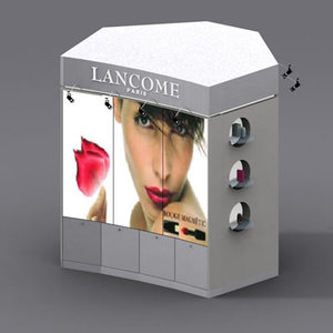 loreal lancome 3d max