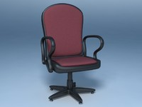 Chair2.lwo