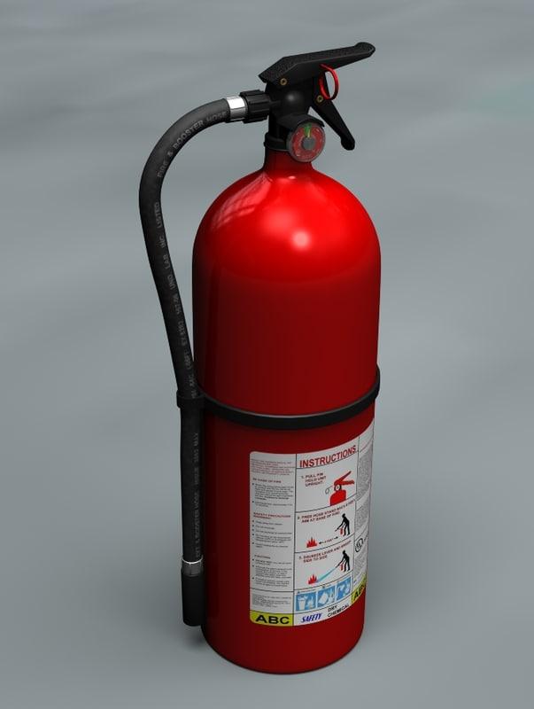 extinguisher lightwave lwo