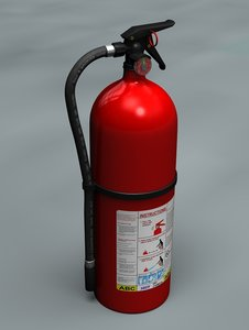 extinguisher lightwave lwo