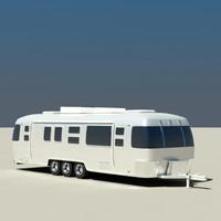 USA Classic Caravan - Long