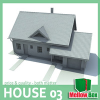 Single family house 03