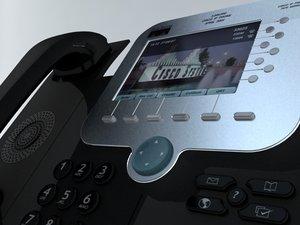 max telephone desktop office