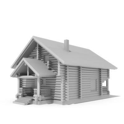 log-house max