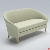 Sofa loveseat088.ZIP