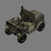SUV 4x4