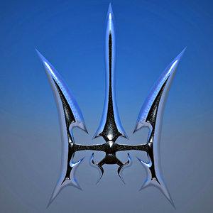 ukrainian war trident max
