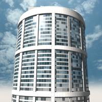 3D_Skyscraper_G_55