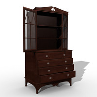 Dining Room Armoire