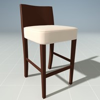 maya barstool bar stool