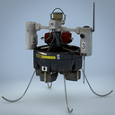 spy drone mav 3ds