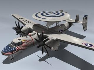 maya e-2c hawkeye