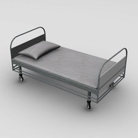 hospital bed3