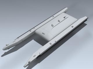 lau-114 dual rail adapter x