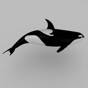 maya orca