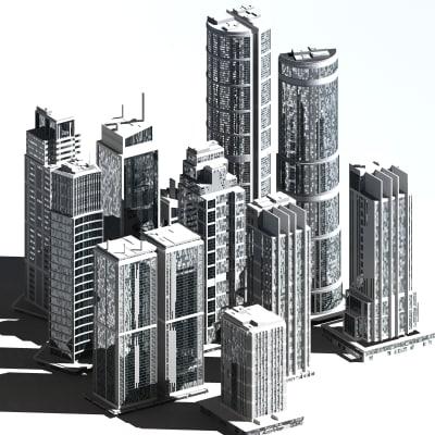 max skyscraper building