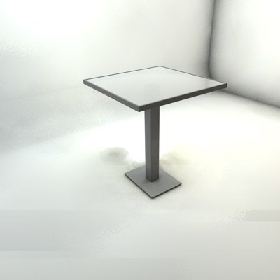 3d table georges
