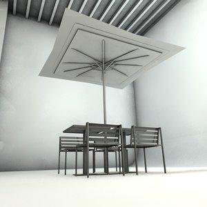 maya furniture restaurant