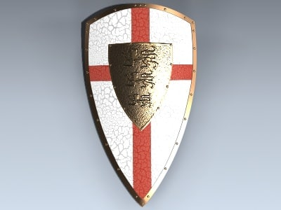 shield richard lionheart max
