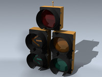 3ds traffic light 2
