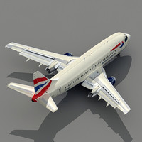737-200 british airways max