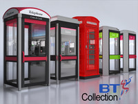 BT Phone Box Collection.rar
