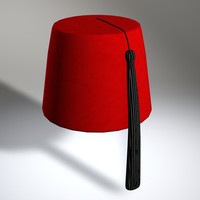 Fez Hat.zip